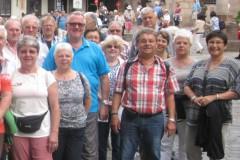 2-Tagesausflug nach Nürnberg