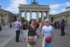 Ausflug nach Berlin vom 02. bis 05.06.2011
