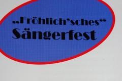 Fröhlich´sches Sängerfest 2017