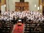 Jubiläums-Kirchen-Konzert am 27.11.2011