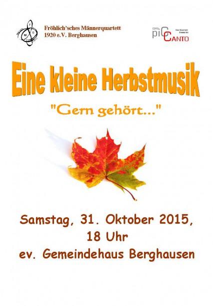 2015-10-31-Konzert